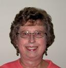 Marjorie Hendrickson