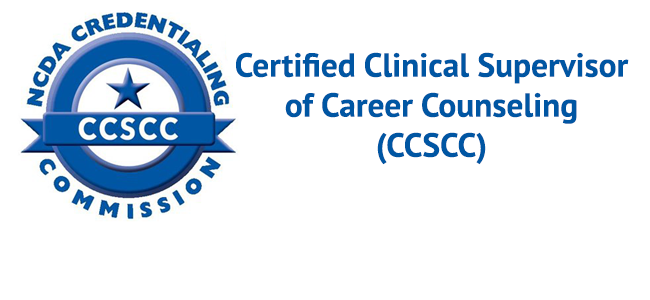 Certified Clinical Supervisor of Career Counseling