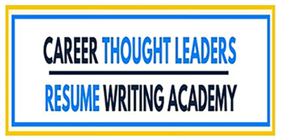 Career Thoughts Leaders 2021